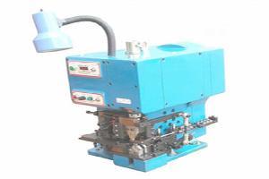 HY-2000型金线端子压着机
