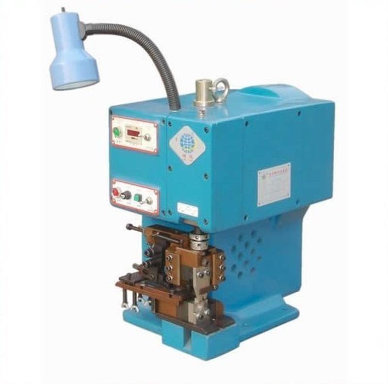 HY-2000型端子压着机