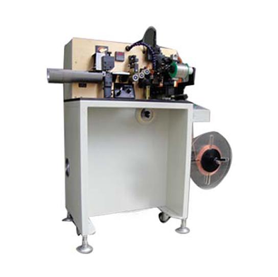 铜箔引线焊锡机(背胶)HY-280RH